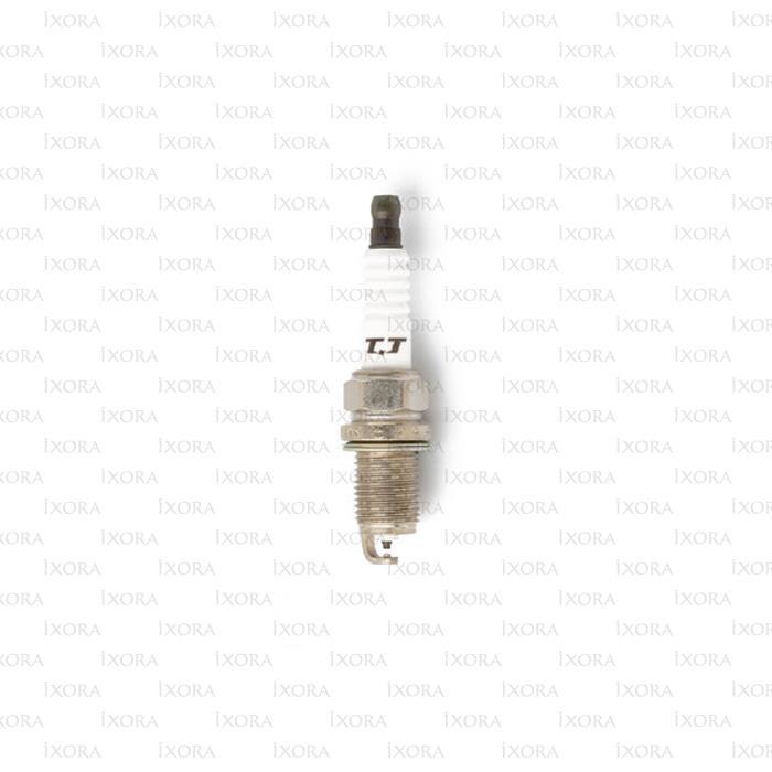 Свеча зажигания Denso K20TXR Nickel, 1шт - Иксора - Автозапчасти для иномарок