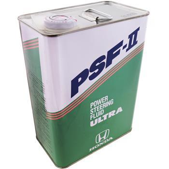 HONDA Жидкость для ГУР ULTRA PSF-II JP 4L 0828499904