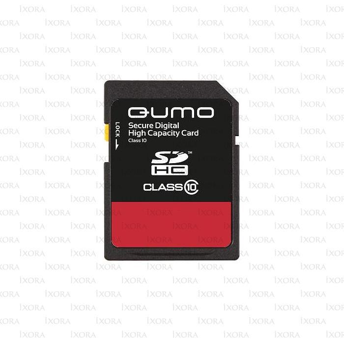 Подобрать карту памяти для видеорегистратора