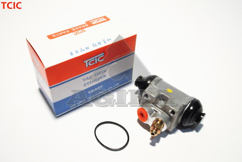 Цилиндр тормозной рабочий задний левый