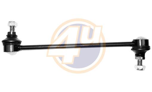 Тяга стаб передн opl astra g 98- (металл)