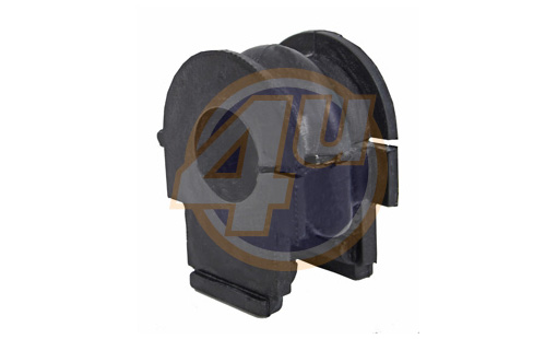 Втулка стабилизатора переднего, nis juke, qashqai+2 1.5dci, 1.6, dci, 2.0 08-