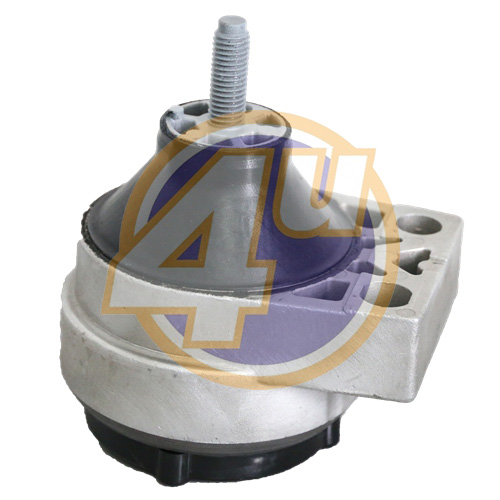 Подушка двиг прав frd focus 1.6-2.0 98-04