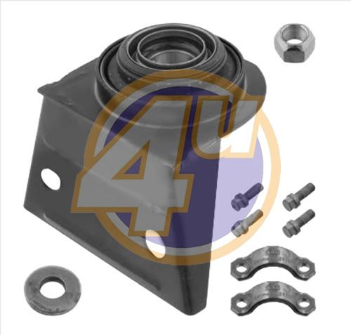 Подшипник подвесной карданного вала mer w163 2.3-5.0 98-05