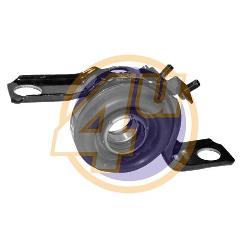 Подшипник подвесной карданного вала mit outlander cu 4wd 02-06