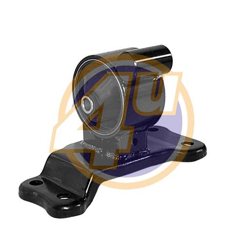 Подушка двиг лев гидравлич  mit lancer cs 2000-2009 (мкпп)