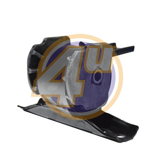 Подушка двиг прав mit outlander cw 06-12