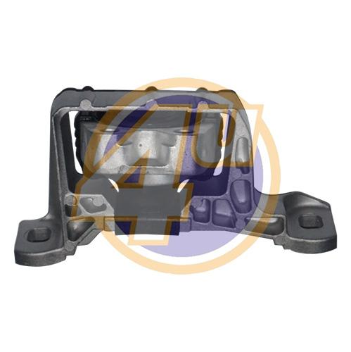 Подушка двиг прав maz 3 03-