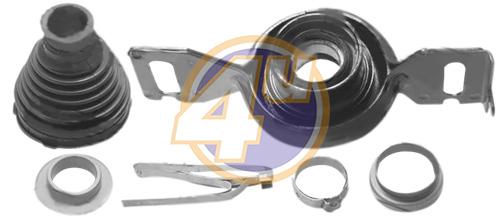 Подшипник подвесной карданного вала toyota rav4 aca3, gsa3 05-13