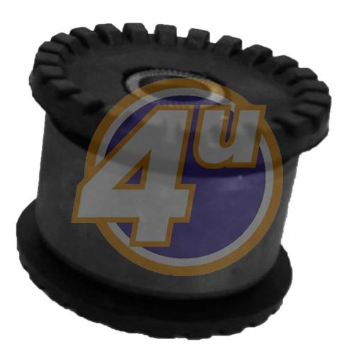 Сайлентблок задн балки toy rav4 aca2 00-05