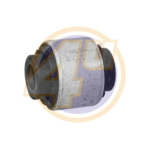 Сайлентблок задн рычага внутрен audi a3, tt, vw golf v, passat b6 03- внутр.диаметр=14.20мм