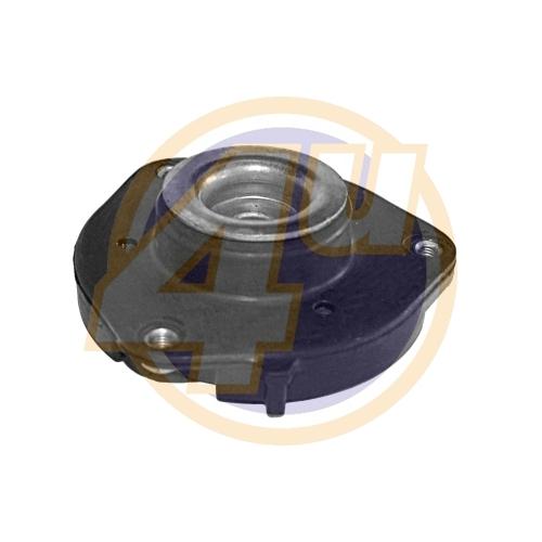 Подушка амортизатора переднего audi a3, vw golf 5, touran 03-