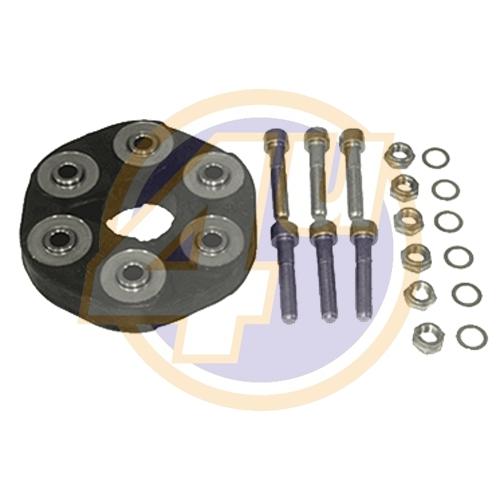 Муфта кардана mer w201, w202, w124, w126, w210 1.8-3.0, d 82-01 к-т