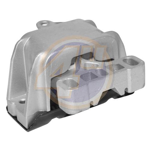 Подушка двигателя верхн передн лев vw bora saloon (1j2) 98-05, golf 98-07, new beetle (9c1, 1c1) 98-