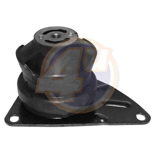 Подушка двигателя vw lupo (6x1, 6e1) 95-03, polo classic 98-05
